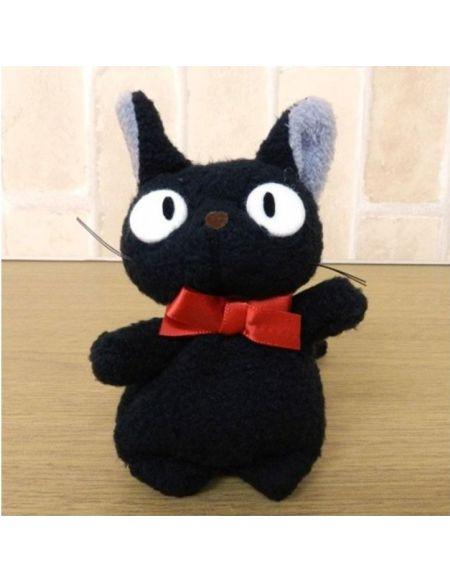 Peluche Ghibli - Kiki La Petite Sorcière - Jiji Fluffy
