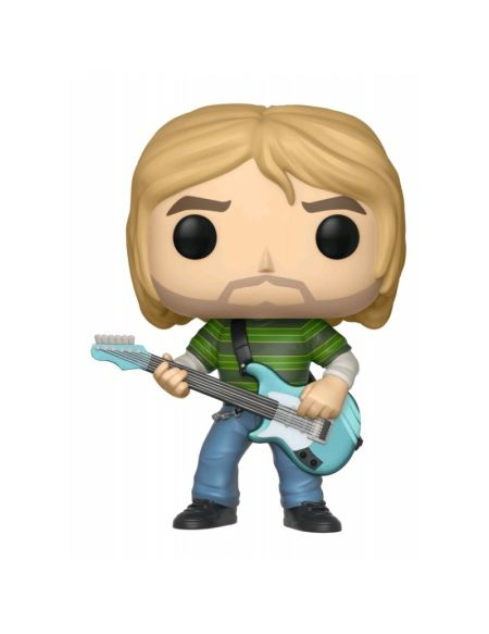 Figurine Toy Pop N°65 - Kurt Cobain