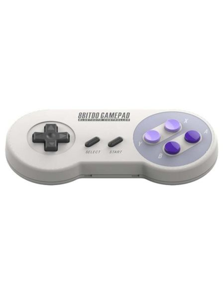 Manette Retro 8bitDo Gamepad Snes30