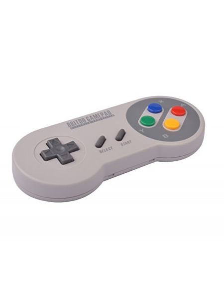 Manette Retro 8bitDo Super Gamepad Sfc30
