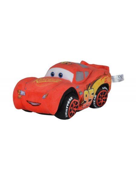 Peluche - Cars 3 - McQueen 25 cm