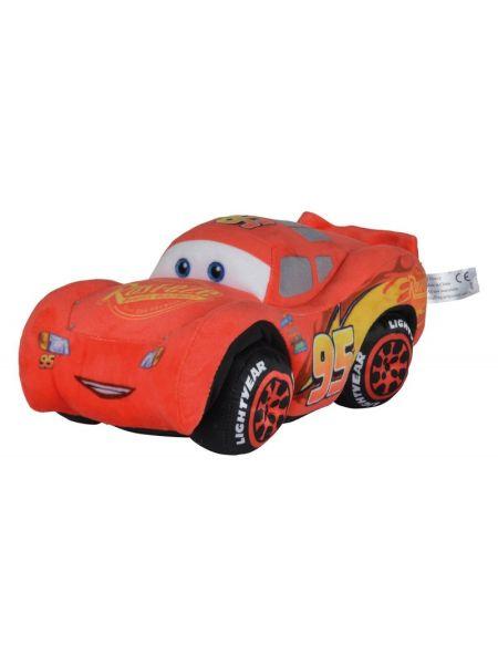 Peluche - Cars 3 - McQueen 45 cm