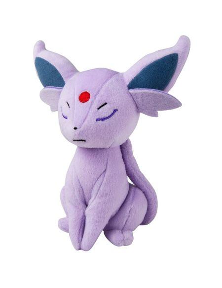 Peluche - Pokémon - Mentali - Exclusif Micromania