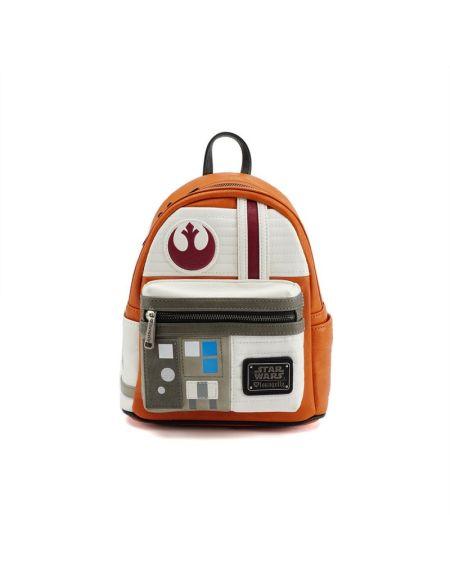 Mini sac à dos Loungefly - Star Wars - X Wing Pilot