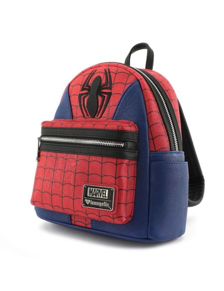 Mini sac à dos Loungefly - Marvel - Spider-Man