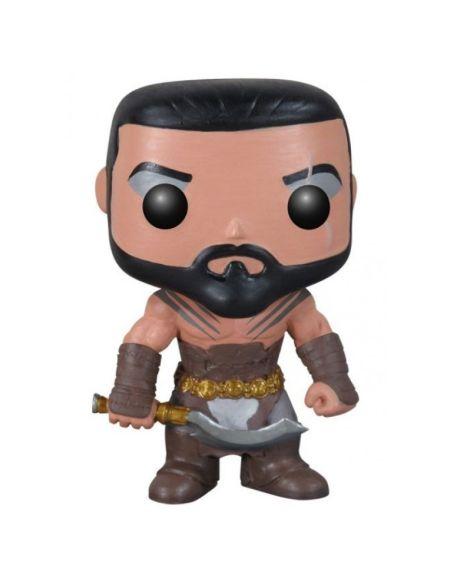 Figurine Toy Pop 04 - Khal Drogo Pop