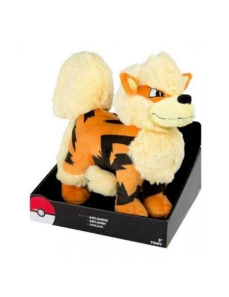 Peluche - Pokémon - Maxi Legacy Arcanin
