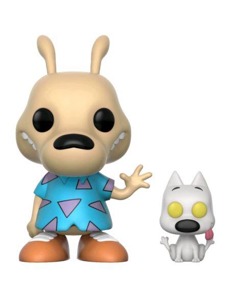 Figurine Toy Pop N°320 - 90's Nickelodeon - Rocko