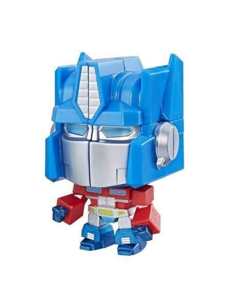 Jouet - Transformers - Rubik's