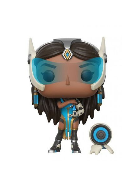 Figurine Toy Pop N°181 - Overwatch - Symmetra