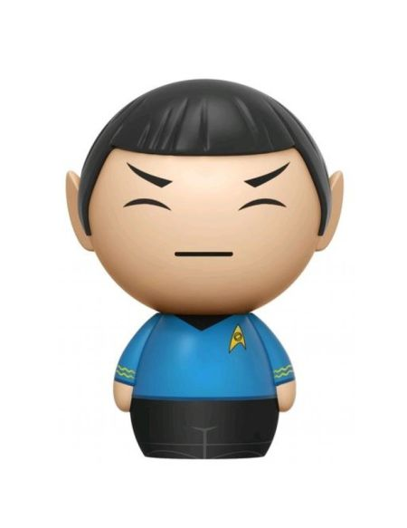 Figurine Dorbz N°400 - Star Trek - Spock