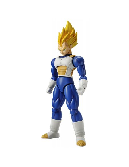 Figurine Figure-rise Standard - Dragon Ball Z - Vegeta Super Saiyan