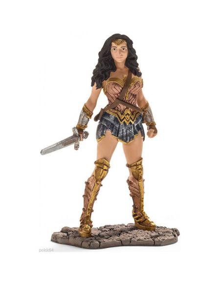 Figurine Schleich - Batman Vs Superman - Wonder Woman