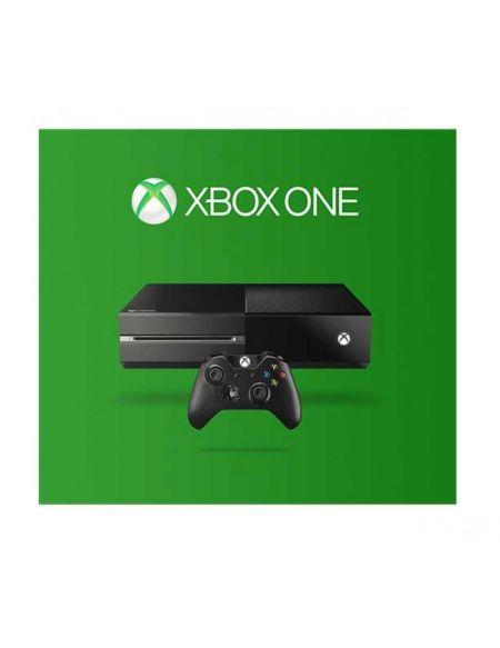 Xbox One - Sans Capteur Kinect