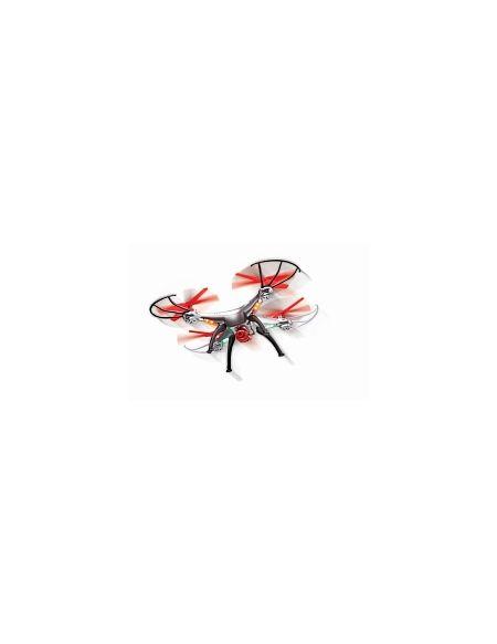 Raptor Drone Fast Lane avec caméra 30 cm