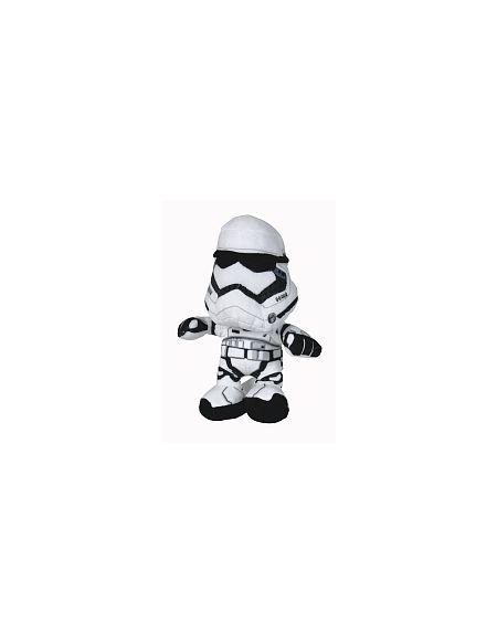 Star Wars Episode 7 - Peluche 17cm - Stormtrooper