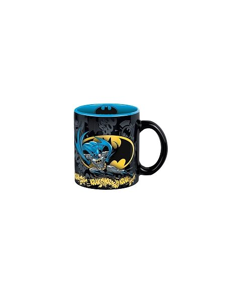 Mug DC Comics - Batman action - 320 ml