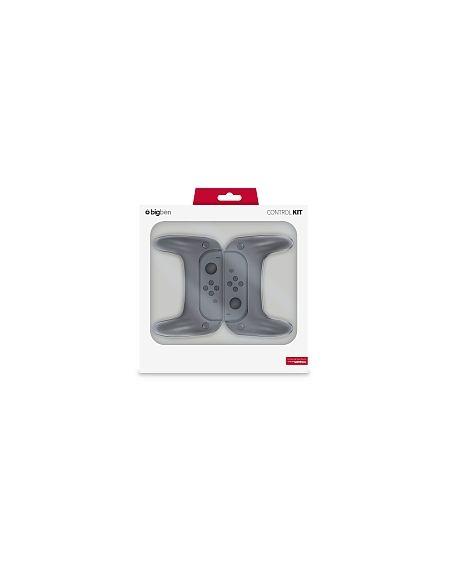 Console Nintendo Switch - Ensemble 2 poignées Switch Grip