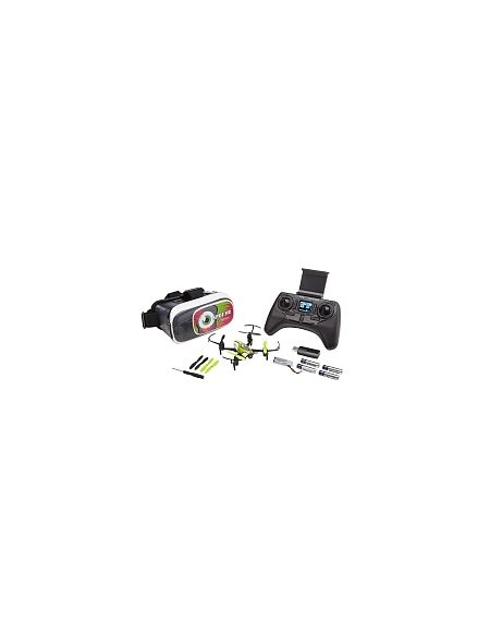 "Revell - Drône Quadrocoptère ""Spot VR"