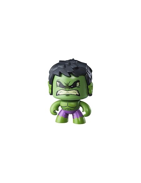 Mighty Muggs - Marvel - Hulk