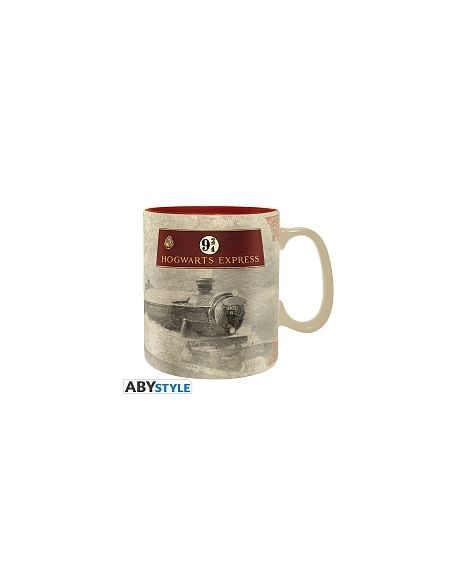 Mug Harry Potter - Poudlard Express - 460 ml