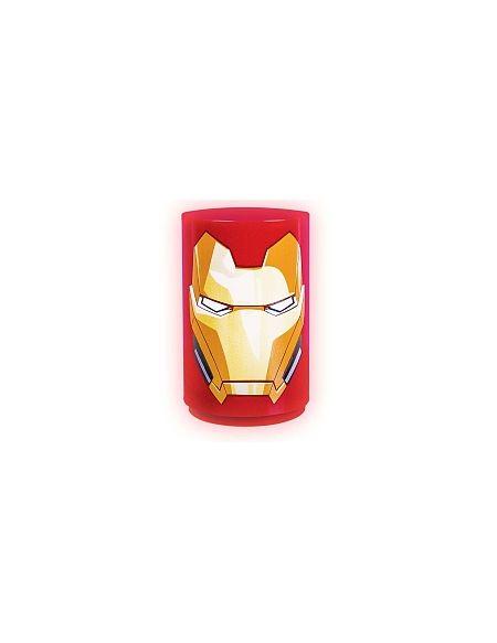 Mini-Lampe USB - Marvel - Iron Man