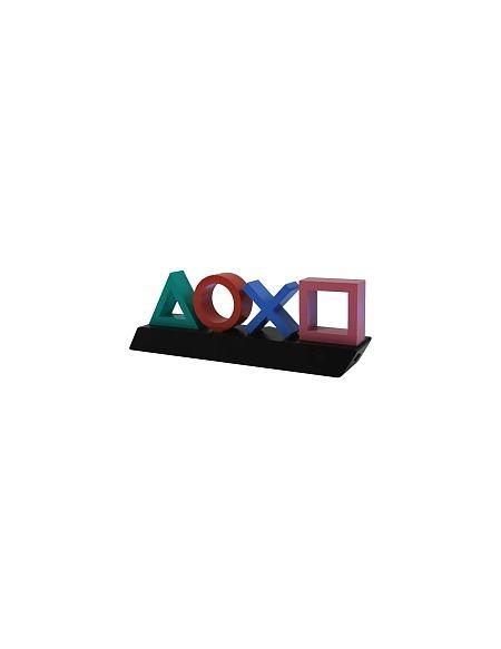 Lampe USB - Symbole PlayStation