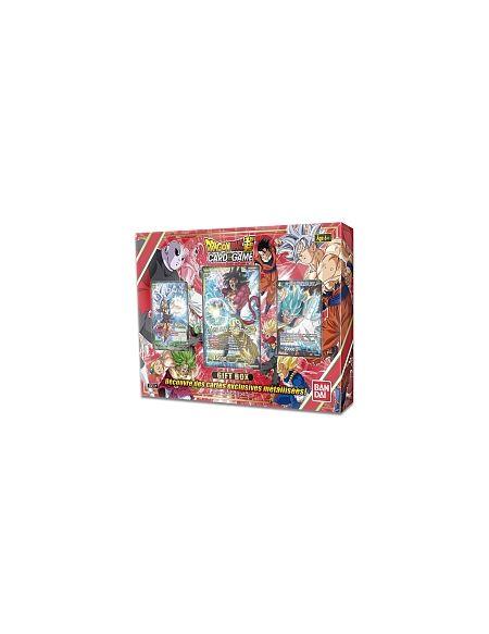 Gift Box - Dragon Ball Super (Noël 2018)