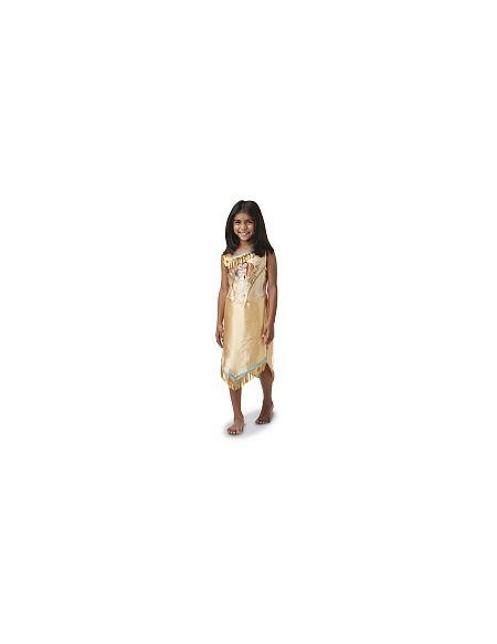 Robe Classique Sequin Pocahontas - Taille L (7-8 ans)