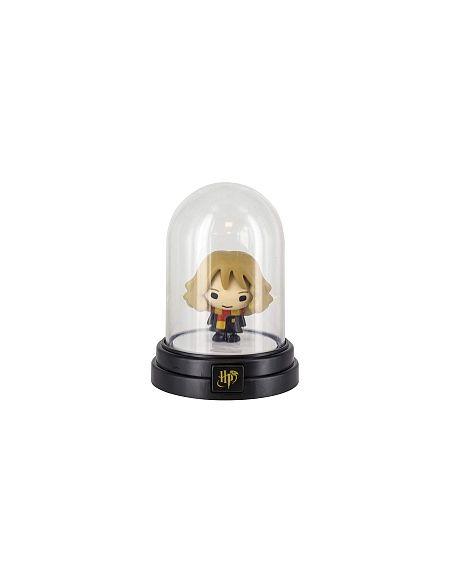 Mini-Lampe sous Cloche - Harry Potter - Hermione