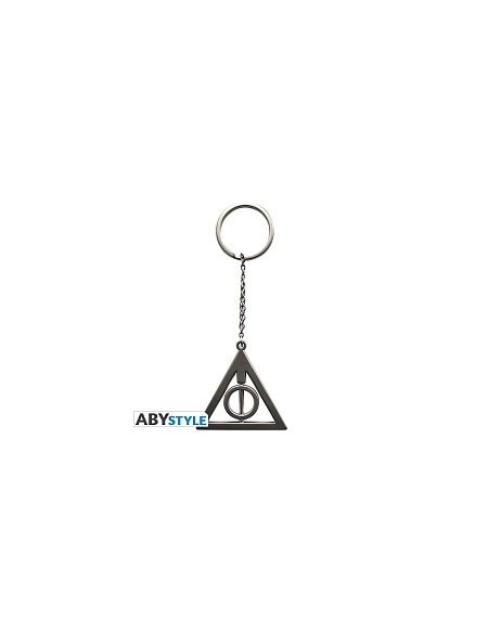 Porte-Clés 3D - Harry Potter - Les Reliques de la Mort