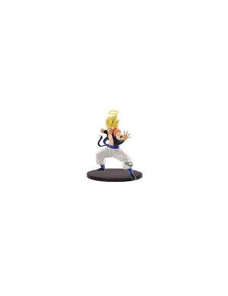 Figurine 13 cm - Dragon Ball - Colosseum Champion Super Saiyan Gogeta