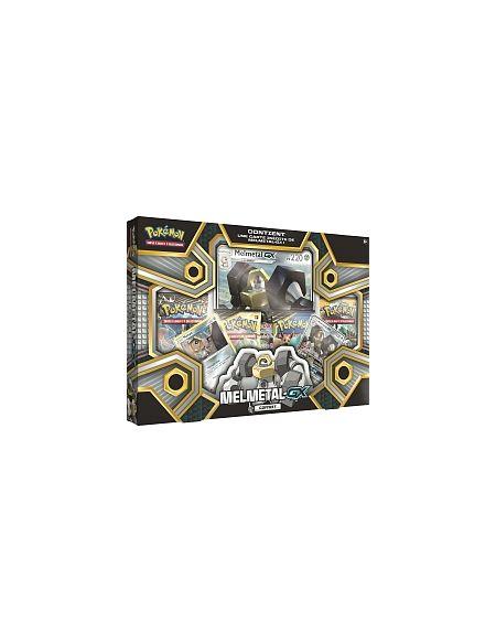 Coffret - Pokémon Fabuleux - Melmetal GX