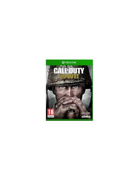 Call of Duty World War II Xbox One