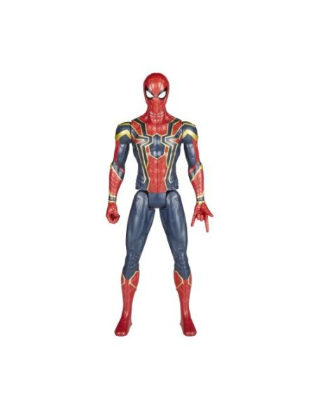 Figurine Titan Power Pack 30 cm - Avengers Infinity War - Spider-Man