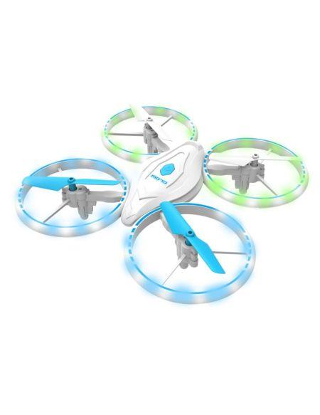 Drone lumineux radiocommandé 17x17