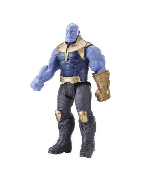 Figurine Titan Deluxe 30 cm - Avengers Infinity War - Thanos