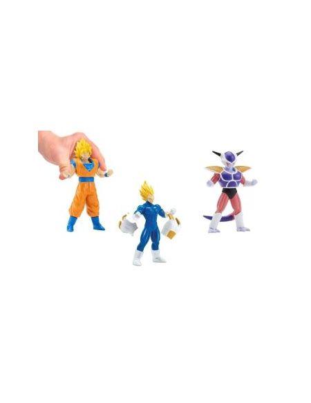 Figurine Power Up 9 cm - Dragon Ball S - Goku