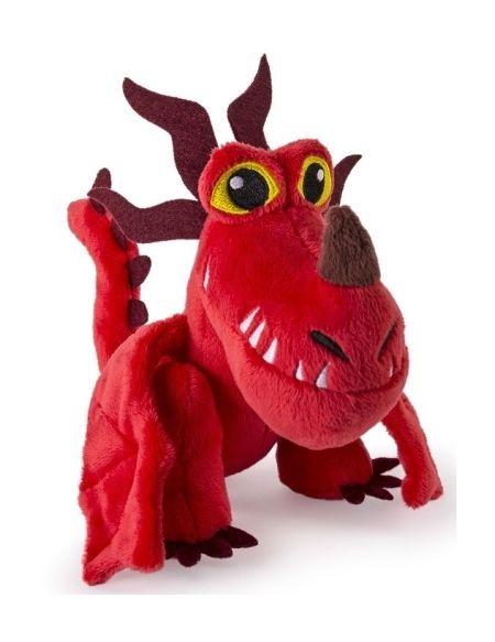 Peluche 20 cm - Dragons 3 - Bouledogre