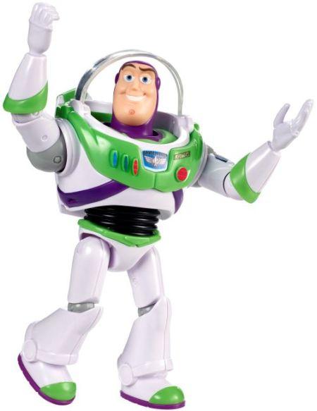 Toy Story - Figurine 17 cm Buzz l'Eclair