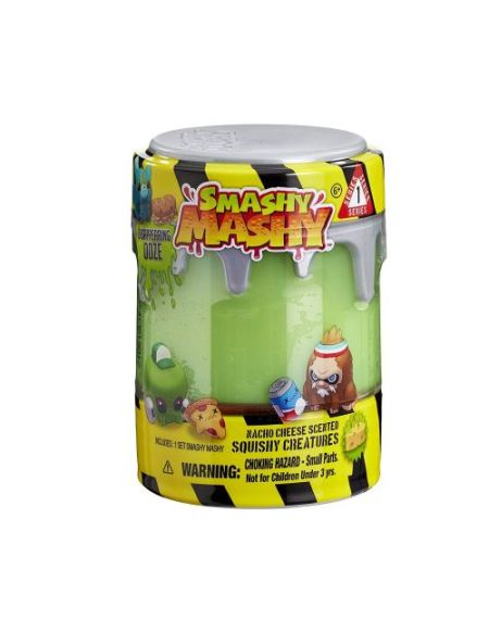 Figurines Bandai Smashy Mashy Modèle aléatoire