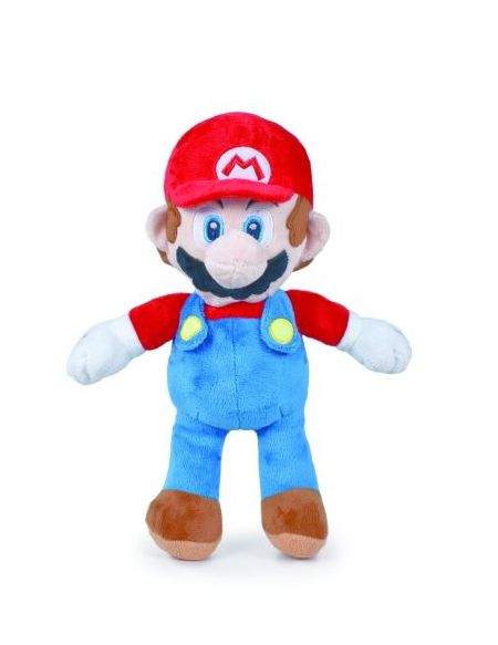 Peluche Super Mario & Friends