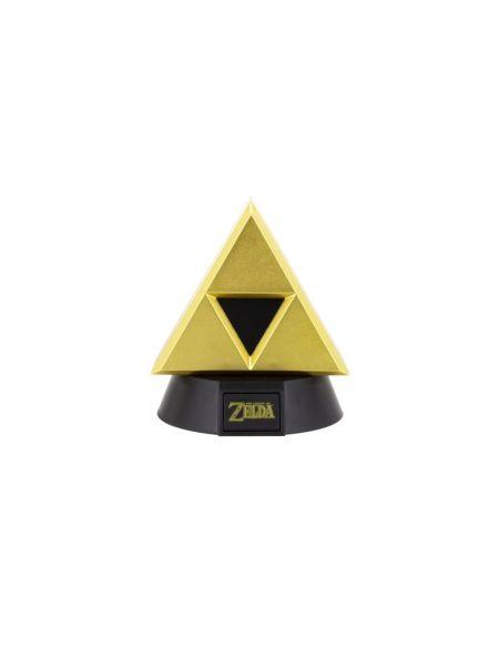 Lampe veilleuse 3D Zelda TriForce