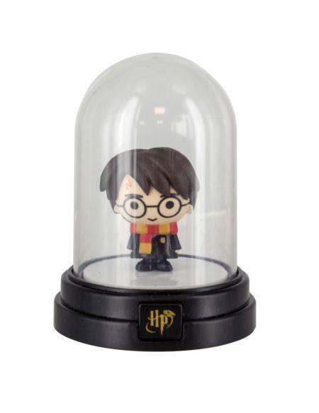 Mini lampe Harry Potter