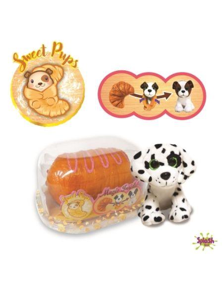 Peluche - Sweet Pups Surprise - Pretty Poodie