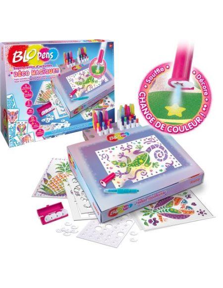 Blopens - Super Centre d'Activités Décos Magiques