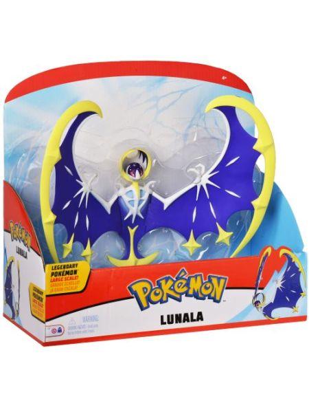 Figurines légendaires articulées Pokémon 30 cm Modèle aléatoire
