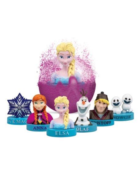 Boules de bain magiques La Reine des Neiges 2