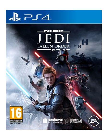 Jedi Fallen Order Star Wars