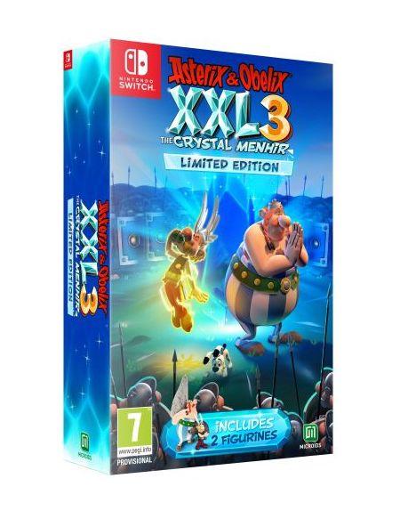 Astérix & Obélix XXL3: Le Menhir de Cristal